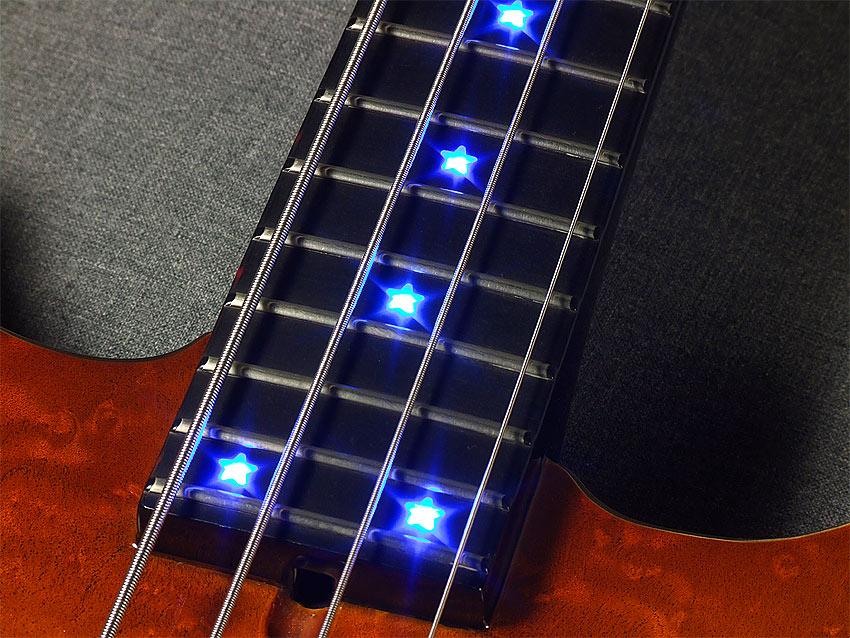 Mark King Bass