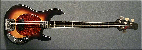 Status Graphite Neck Mm4