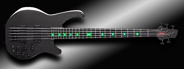 Status Graphite The Finest Hand Made Graphite Basses And